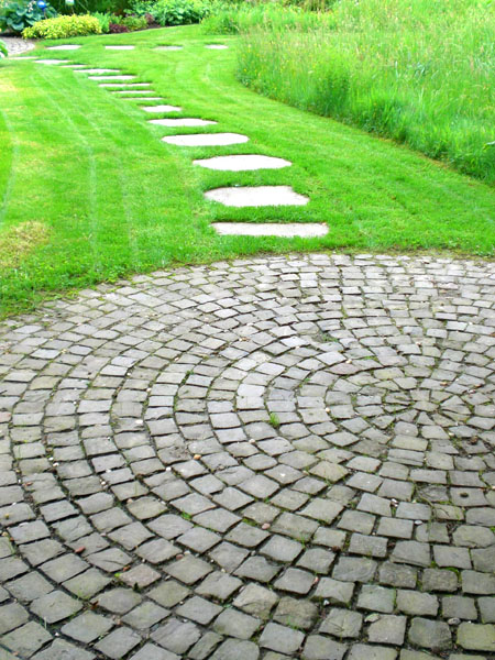 Berühmt Dirk Eichel Garten- und Landschaftsbau :: Steinkreise #JC_37