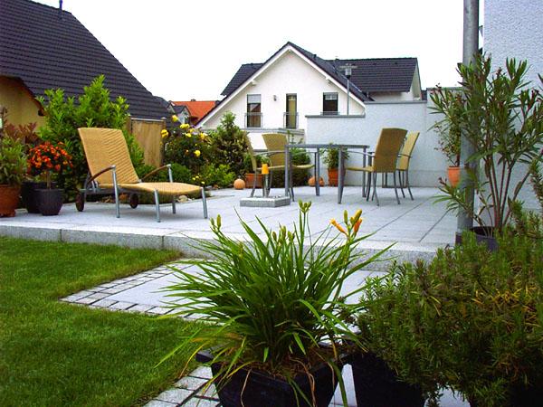 Dirk eichel garten und landschaftsbau terrassengestaltung for Garten terrassengestaltung